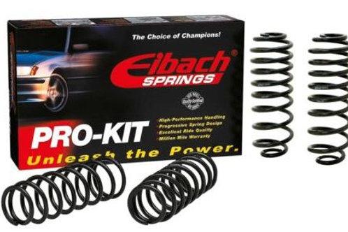 Focus RS Mk2 - Eibach Pro Kit Lowering Springs