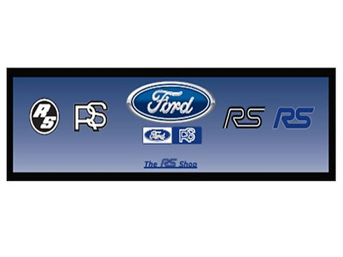 'RS' Bar Mat