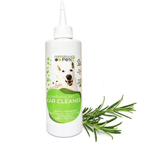 Pannatural Pets Ear Cleanser