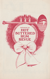 Hot Buttered Rum Review