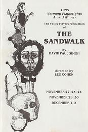 The Sandwalk