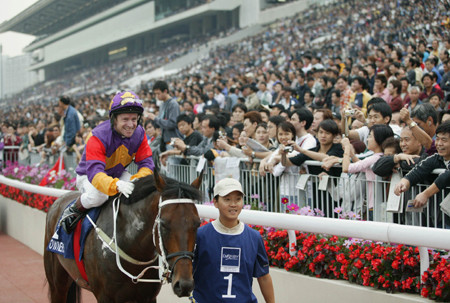 Rating the HK Derby - it isn't just about the maths