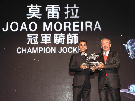 Is the Mauritian Magician the biggest winner from Hong Kong jockeys' room changes next season?