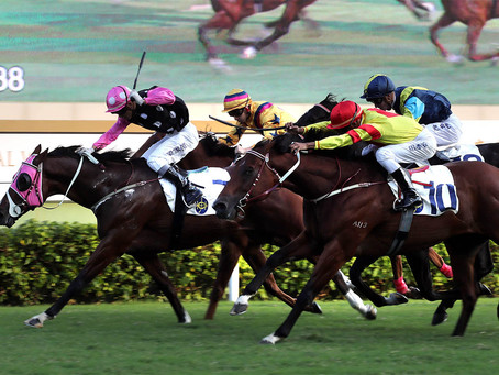 Beware the knee jerk reaction to Sunday's G2 wins - are they the HKIR heroes?