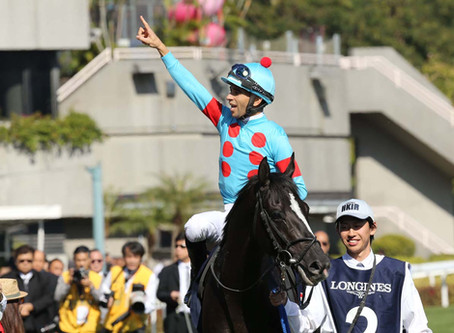 Too easy, too overrated? Longines HKIR is done and dusted for another year