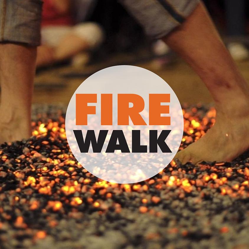 Angel Trust Fire Walk