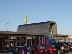 Costa Coffee - Teeside