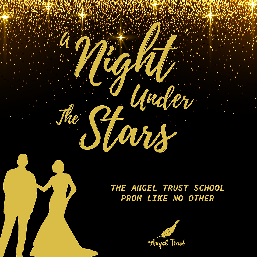 Angel Trust Prom- A Night Under the Stars