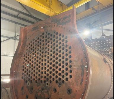 No 40 Boiler front tube plate at.jpg