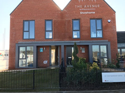 The Avenue – Chesterfield
