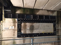 Jarrow Bridges  