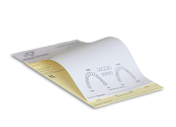 NCRs / Invoice Pads