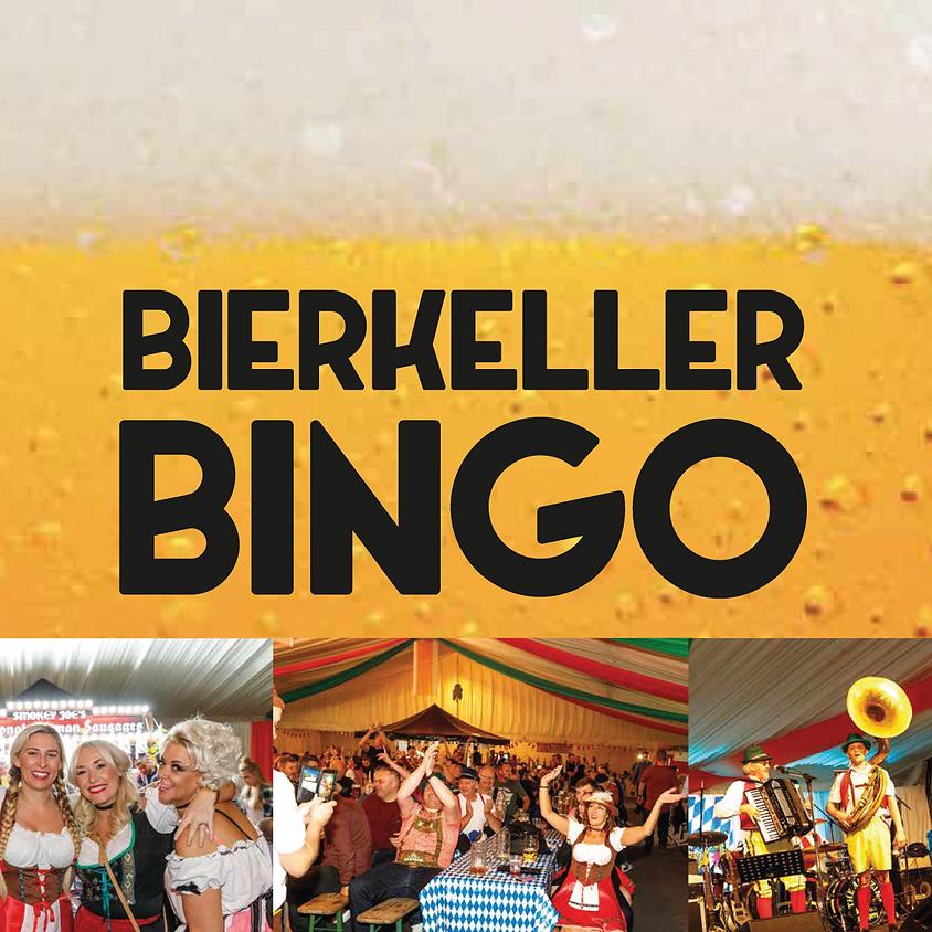 Bierkeller Bingo