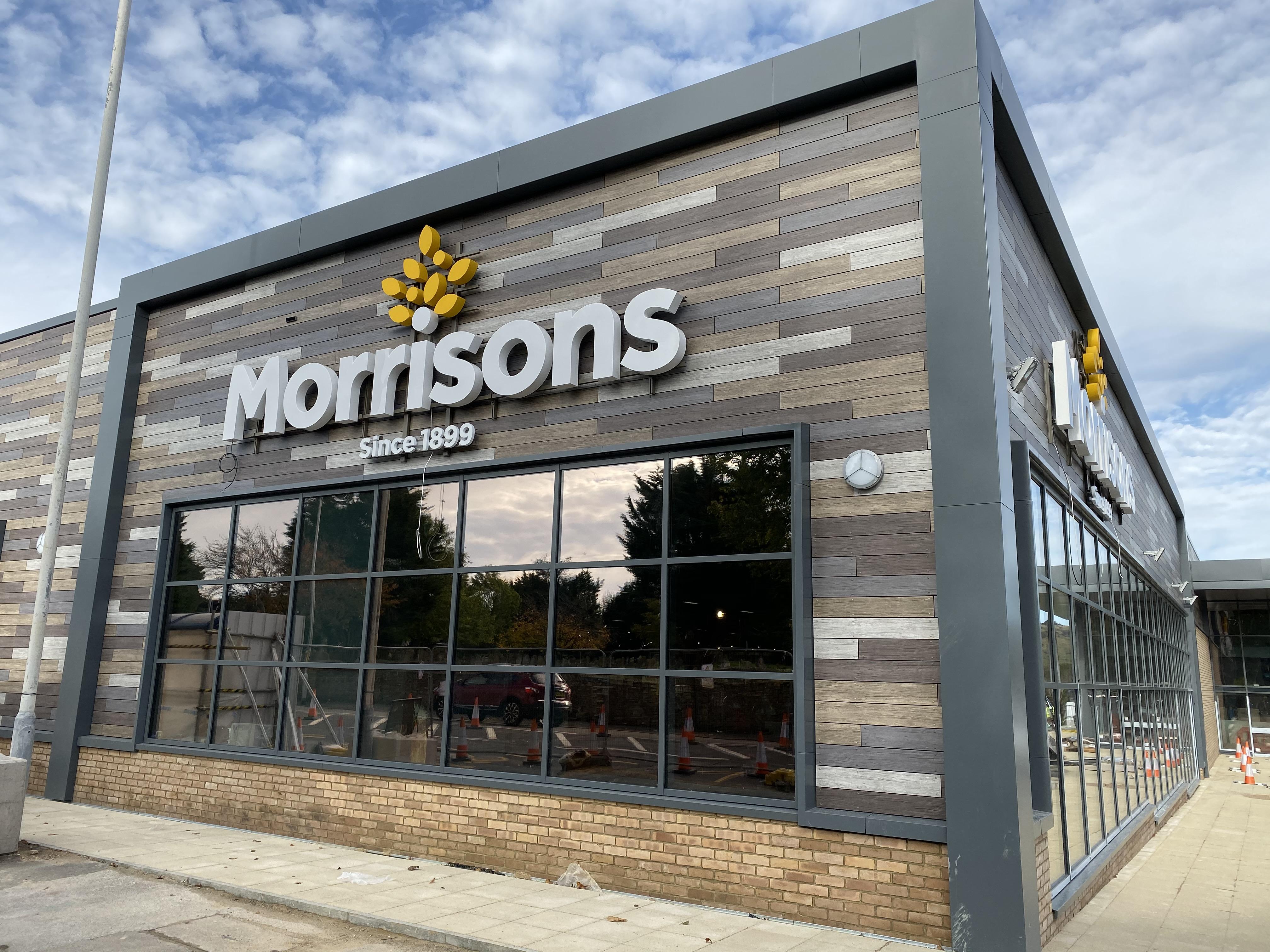 Morrison's – Folkestone