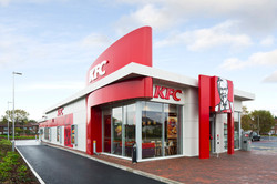 KFC East Prescott Road, Liverpool