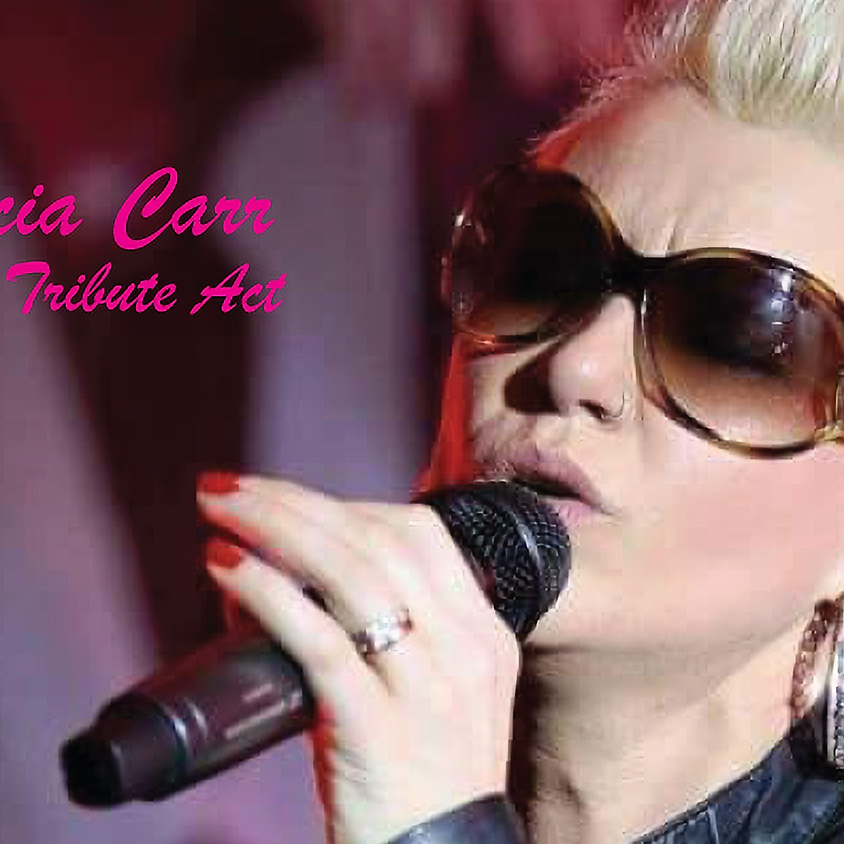Alecia Carr - Pink Tribute Act