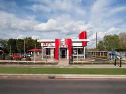KFC Sheldon, Birmingham