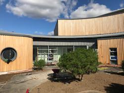 Friarage Hospital - Northallerton