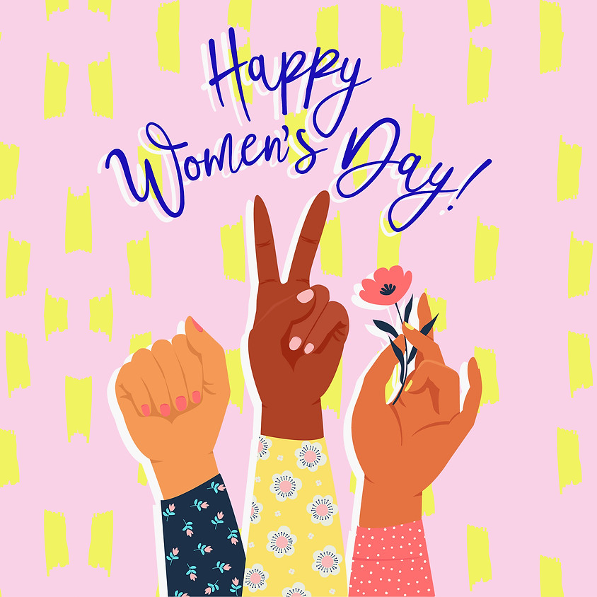 International Women's Day event (1)