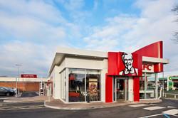 KFC Nuneaton
