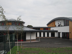 Longbenton Primary School - Newcastl
