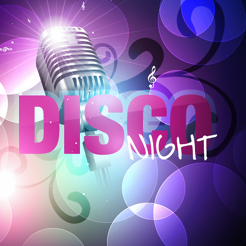 TREAT A FRIEND -  70S & 80S DISCO & 3 COURSE MEAL