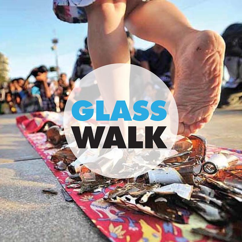 Angel Trust Glass Walk