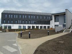 Ryhope Hospital - Sunderland
