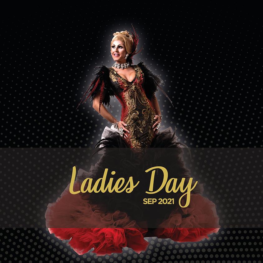 Ladies Day - September 2021 Reserves + Transferred