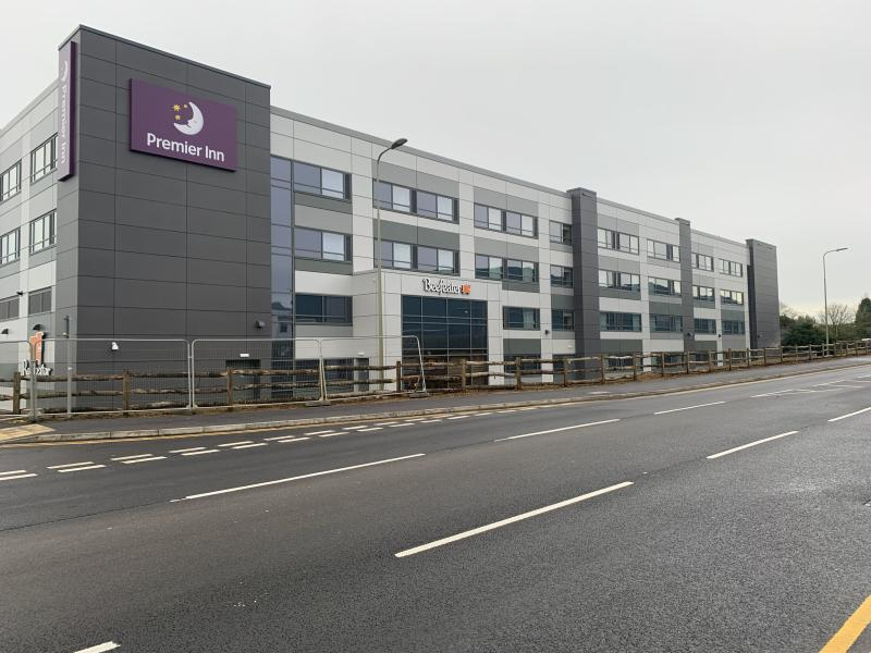 Premier Inn – Oxford
