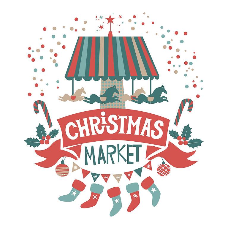 Angel Trust Christmas Market