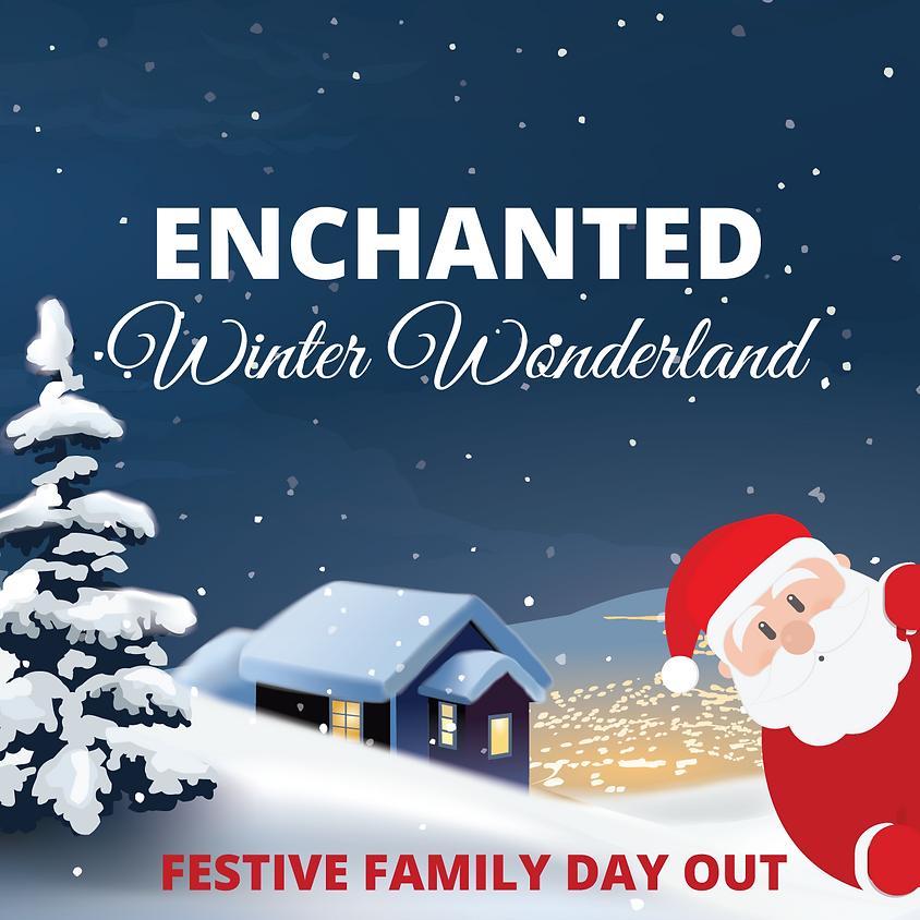 Enchanted Winter Wonderland