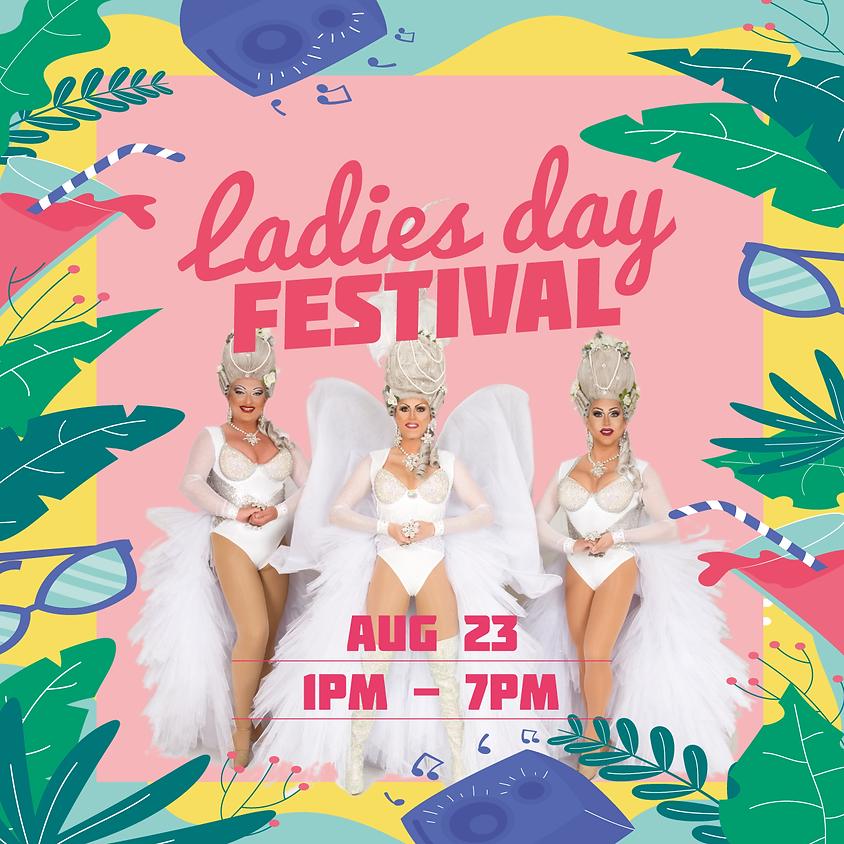 Ladies Day Festival