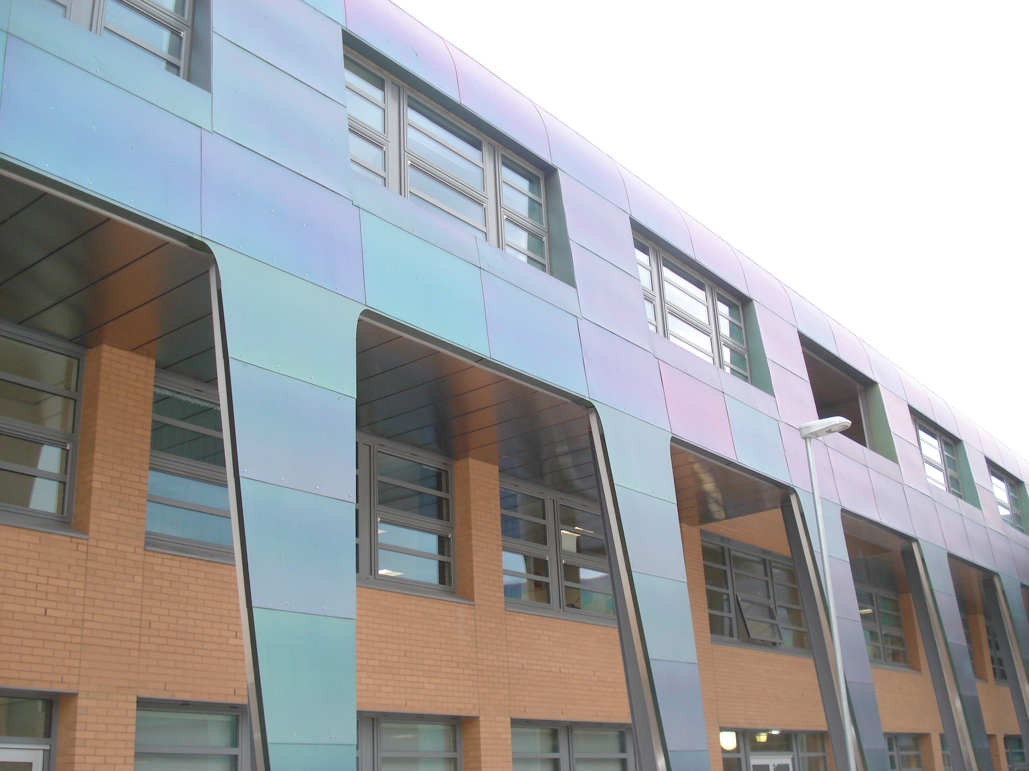 Oasis Academy - Grimsby