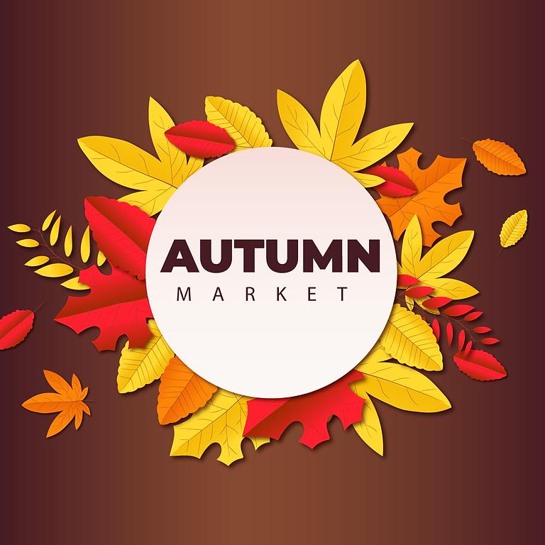 Angel Trust Autumn Market