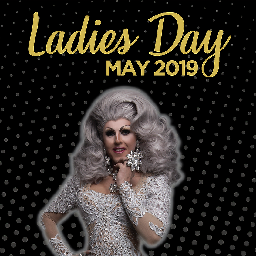 (COMPLETE YOUR PURCHASE) Ladies Day May 2019