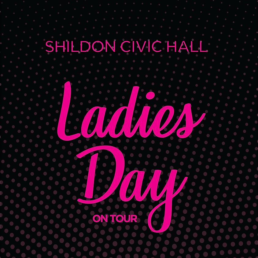 Ladies Day On Tour - Shildon June 2019