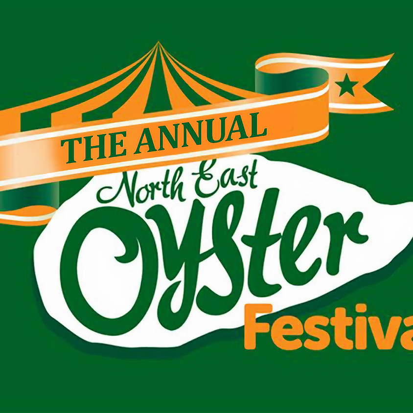 The Annual North East Oyster Festival