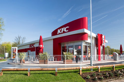 KFC Oxley