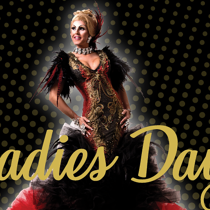Ladies Day May 2022