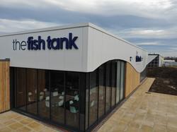 Fishtank – Newton Aycliffe