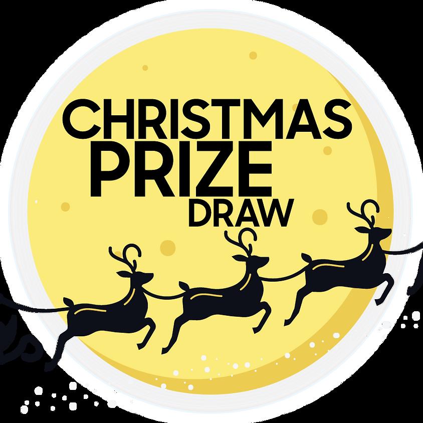 Angel Trust Christmas Prize Draw