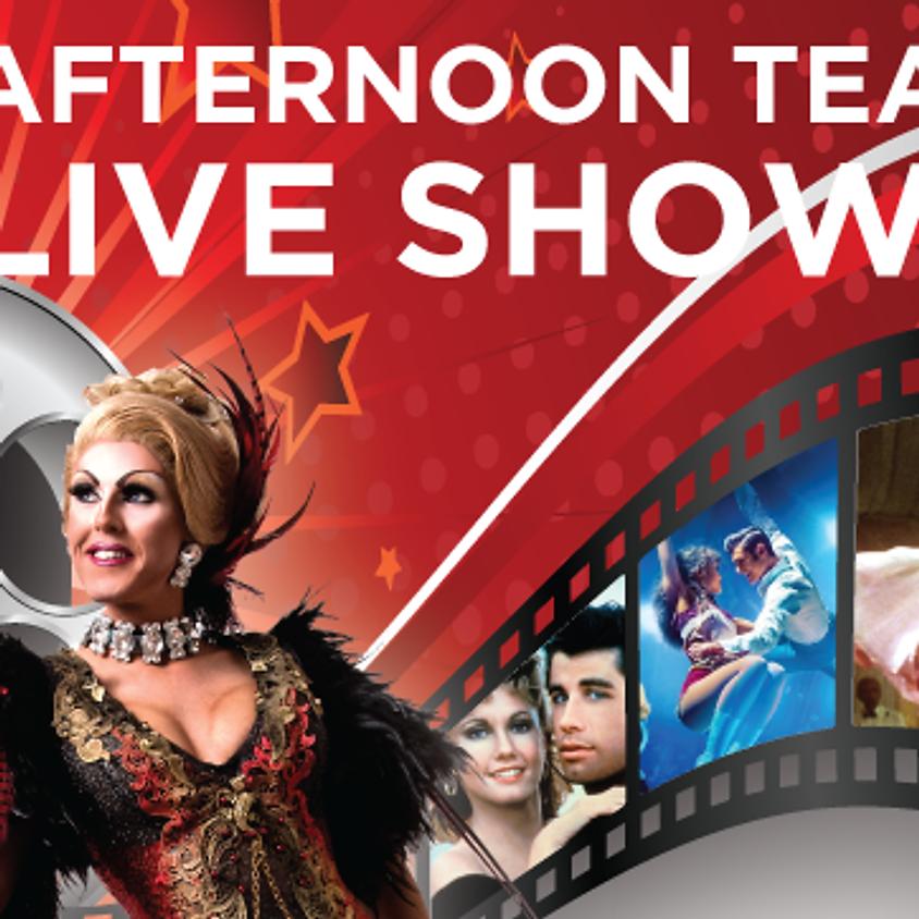 Afternoon Tea Live Show