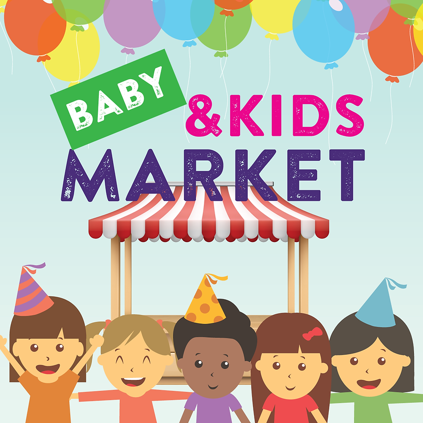 Angel Trust Baby and Children's Market