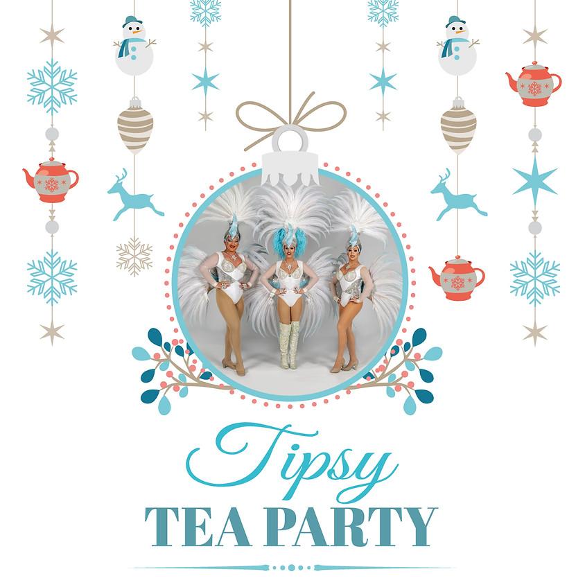 Festive Tipsy Tea Party