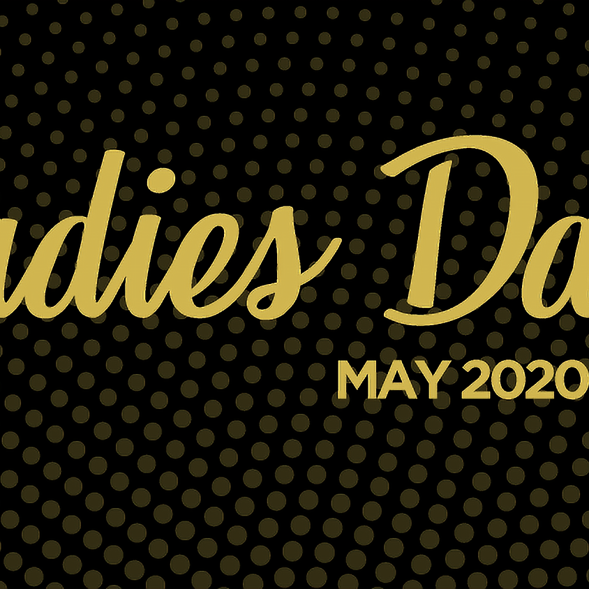 Ladies Day - May 2020