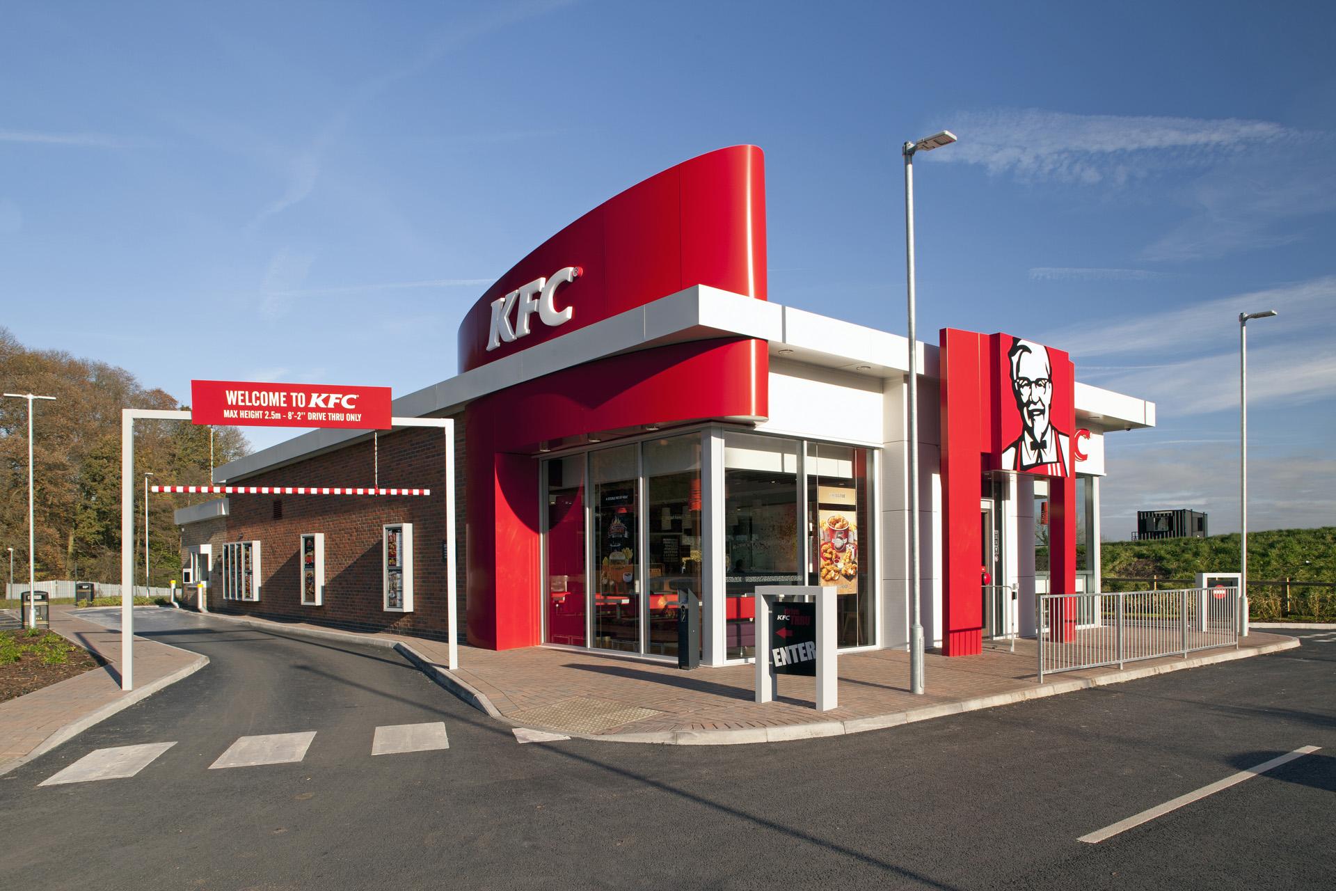 KFC Restaurants