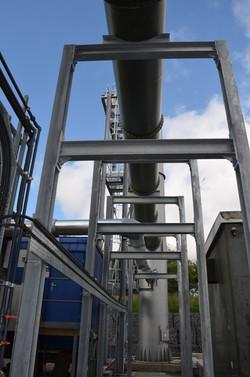 Waste Water Treatment Works