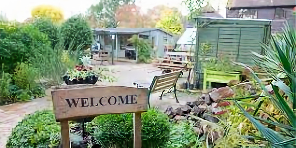 Abbey Physic Community Gardens drop-in (1)