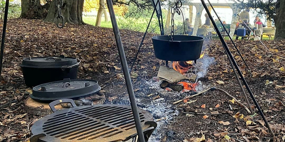 Belmont House and Gardens Family Cooking Workshop